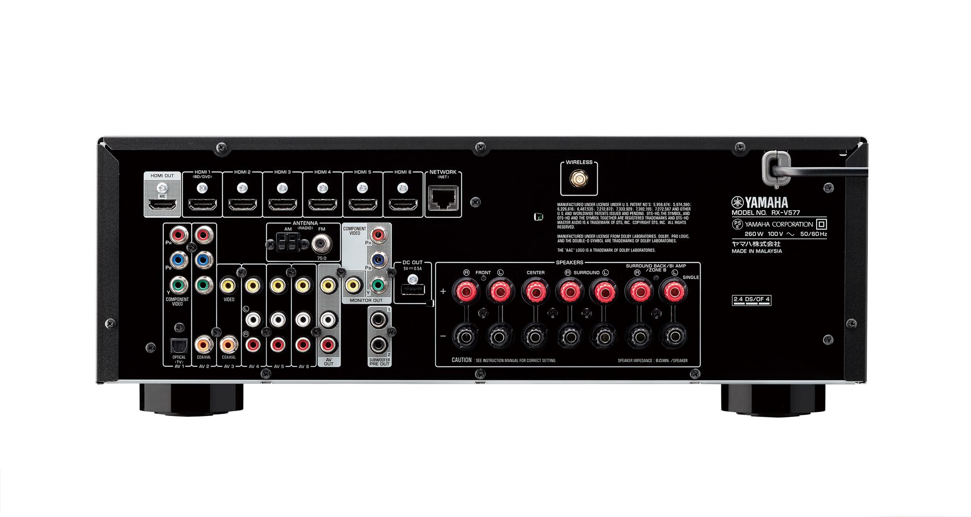 Yamaha Rx Sound Download