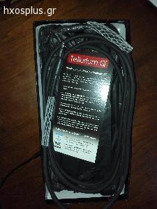 tellurium q usb cable